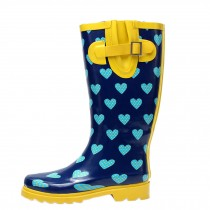 Women's Rainwear Rain Boot Shoes/ Lightweight And Comfotable/ Fashion Style  G