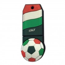 Lovely The World Cup USB 2.0 Flash Drive Memory Stick Memory Disk 32GB Italy