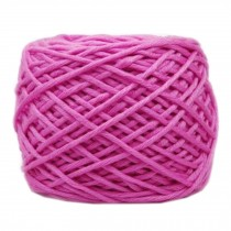 Soft Thick Quick Yarn Premium Yarn Cotton Linter Scarf Yarn, No.1