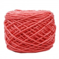 Soft Thick Quick Yarn Premium Yarn Cotton Linter Scarf Yarn, No.2