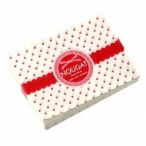 Beautiful Candy Wrappers Candy Greaseproof Paper Twisting Wax Papers, NO.4