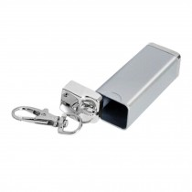 Metal Ashtray Small Portable Cigarette Ashtray For Easy Carrying