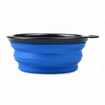 Pet Supplies for Dogs Easy To Carry Outdoor Dog Bowls Travel Dog Bowl