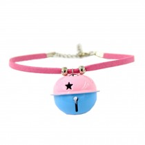 Fashionable Cat Accessories Pet Cat Collar With  Adjustable Pet Supplies