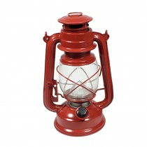 Indoor&Outdoor Camping Hiking Emergency LED Lantern Soft Light,red