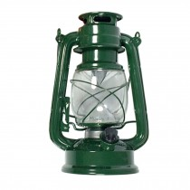 Indoor&Outdoor Camping Hiking Emergency LED Lantern Soft Light,green
