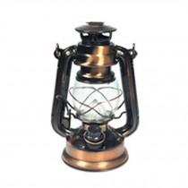 Indoor&Outdoor Camping Hiking Emergency LED Lantern Soft Light, bronzy