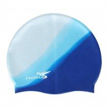 Professional Swimming Cap Waterproof Hair/Ear Protection Swim Cap Colours NO.06