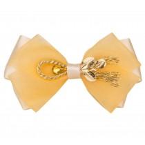 Stylish Hair Clip Creative Gifts Hair Pin Barrettes Spring Clip, 1 piece (E)