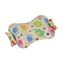 New Adjustable Prevent Flat Head Pillow Toddler Infant Baby Pillow Elephant