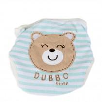 Washable Waterproof Baby Toddlers Pant Newborn Infant Reusable Diaper BEAR