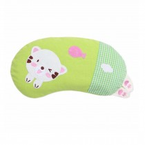 Creative Pillowcase Baby Pillow Cases Soft Toddler Pillowslip, Green