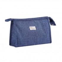 Travel Makeup Bag Durable Cosmetic Bag Cosmetic Pouch Portable Makeup Bag
