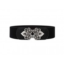 Delicate BLACK Women Girls Corset Belt Waist Belt