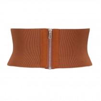 Elastic Belts Waist Belt Wide Waistband Obi Belts Waist Band for Dress/Shirt