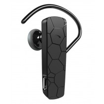 Universal Bluetooth Headset Wireless Bluetooth Headset For Phones Gentry BLACK