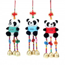 Lovely Panda Family Decoration Personalized Ornament Home Decor Creative Gifts