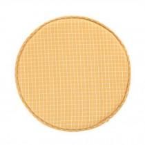 Round Cushion Chair Pad Tatami Mat Chair Cushion Household Cushion with Bandage