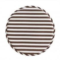 Round Household Cushion with Bandage Cushion Chair Pad Tatami Mat Chair Cushion