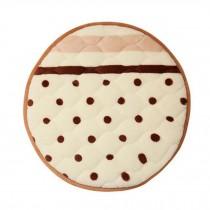 Chair Pad Tatami Mat Round Chair Cushion Household Cushion Soft Light Cushion