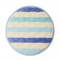 Flannel Cushion Lovely Cushion Round Chair Pad Tatami Mat Household Cushion