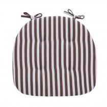 Stripe Cushion Tatami Mat Household Cushion Soft Chair Pad Lovely Chair Cushion