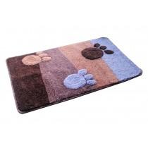 "Lovely Non-Slip Soft Doormat Absorbent Room Mat Decor Rug,15.5*23.5"""