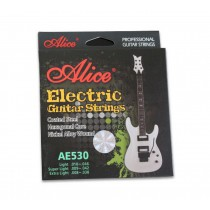 Super Light Electric Guitar Strings, 6 Strings (.009- .042)