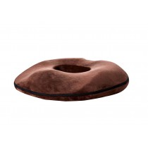 Ventilate Memory Foam Cushion Of The Office/Car For Female(Coffee)