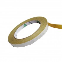 [Set of 5] 0.8cmx20m No Trace & Ultrathin Double Sided Tape,Foam Sponge Tape