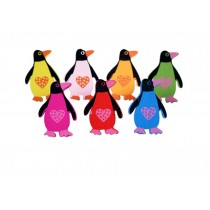 Creative Office Item/Cartoon Penguin Series Pushpins/50 Piece/Random Style