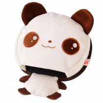 Cute Panda - USB Heated Mouse Pad Mouse Hand Warmer Wrist Rest Warm Winter