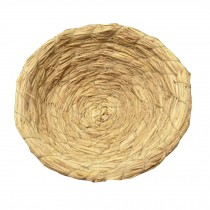 Birds Cages & Accessories--Round Bottom Grass Nests Dove Nest Bird's-nest,10""