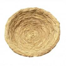 """Birds Cages & Accessories--Round Bottom Grass Nests Dove Nest Bird's-nest,10"""""""