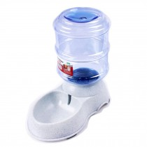 Pet Supplies--Pet kitten Puppy Automatic Water Dispenser,Dog Water Bottle
