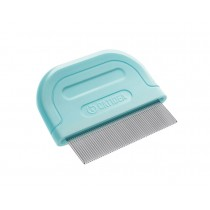 Mini Fashion Grooming Comb for Dogs Cats Pet Flea Combs Light GREEN