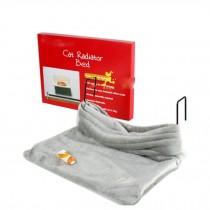 "High Grade Solid Soft Dog Cat Pet Bed,Cat Hammock,GRAY,(18""*12""*10"")"