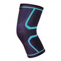 Sports Kneepad Running Non-slip Knee Brace Climbing Knee Brace, Blue