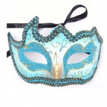 Halloween Costume Mask Venice Palace Mask Halloween Mask Masquerade Props
