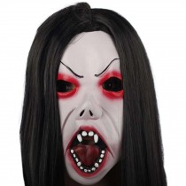 Costume Party Cosplay Halloween Terrorist Masks Latex Scary Masks Ghost Mask