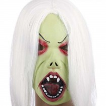 Latex Scary Masks Costume Party Cosplay Halloween Terrorist Masks Ghost Mask