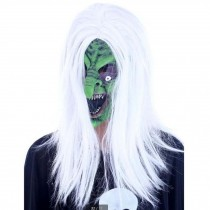 Costume Party Halloween Terrorist Masks Latex Scary Masks Ghost Mask Cosplay
