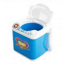 MINI Home Appliance Model Toys Kids Electronic Toys Play Toys(Washing Machine)