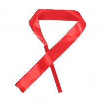 4 Pcs Kids Dance Streamers Gymnastics Ribbon Dance Ribbon Dancing Props - Red