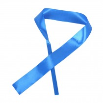 4 Pcs Dancing Props Dance Ribbon Kids Toy Dance Streamers Gymnastics Ribbon-Blue