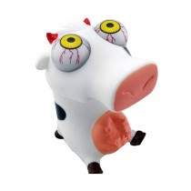 Creative Trick-playing Toys Children Birthday Gifts Cow, 4.5''